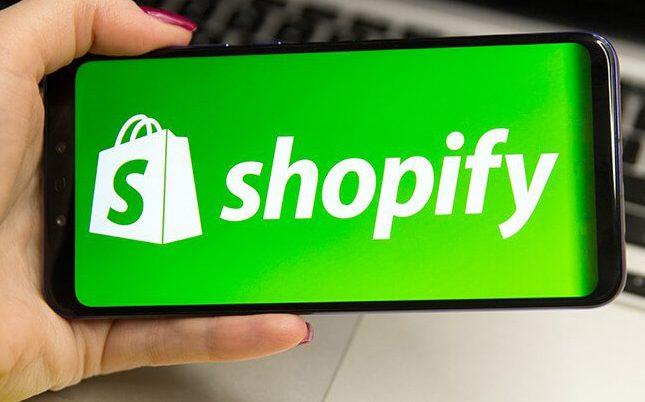 shopify romania